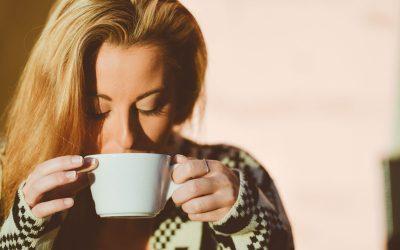 ¿Cuál es el mejor sustituto del café para tener energía?
